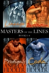 masters-of-the-lines-series