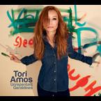 Tori Amos CD cover