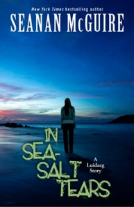 In Salt Sea Tears cover
