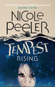 Tempest Rising book cover